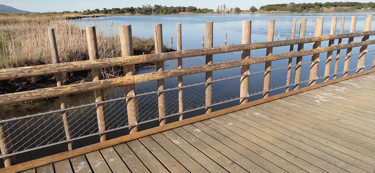 Terrasse le Bourget du Lac