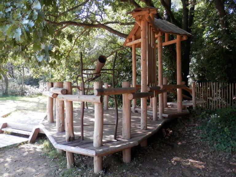 Terrasse Bois Bouverans