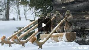 marmottes france 3 paysage alpin
