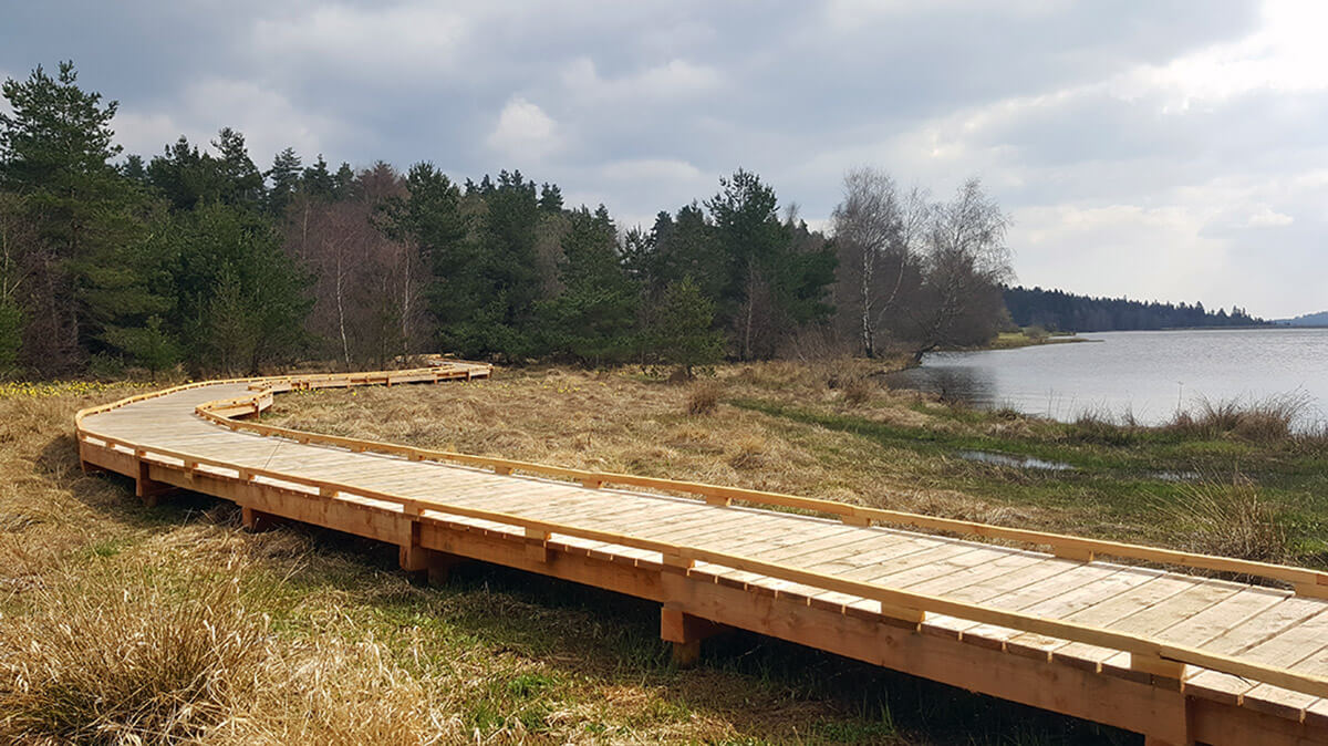 Quel bois utiliser pour vos aménagements extérieurs ...